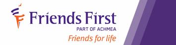 friends-first