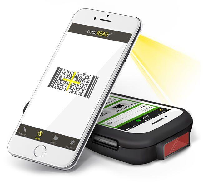 barcode-scanning-app