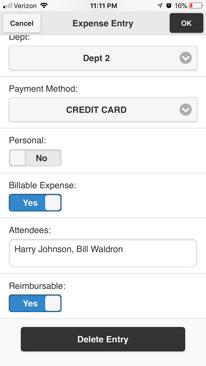 expense-entry