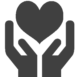 nonprofit-dark-gray